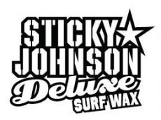 Sticky Johnson Wax